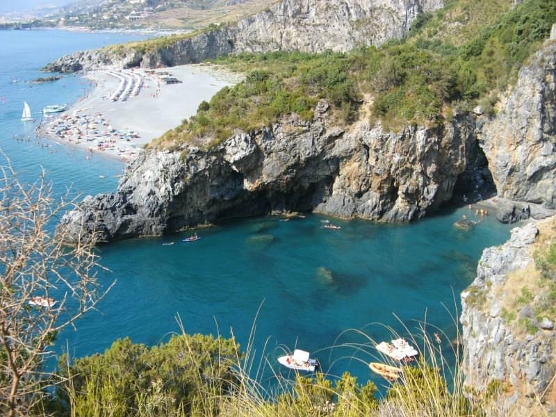 5 posti da visitare in calabria durante le vostre vacanze • italia